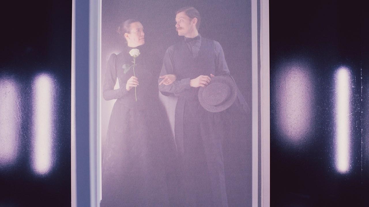 Brændende Hemmelighed / Kærlighedens forrykte former / Aarhus Teater