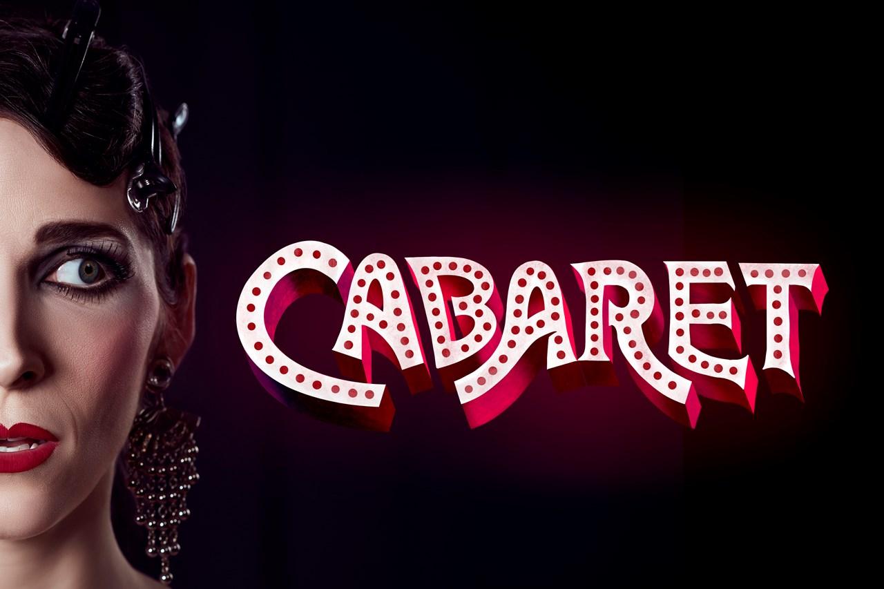 Cabaret Store Scene Fotograf Per Arnesen